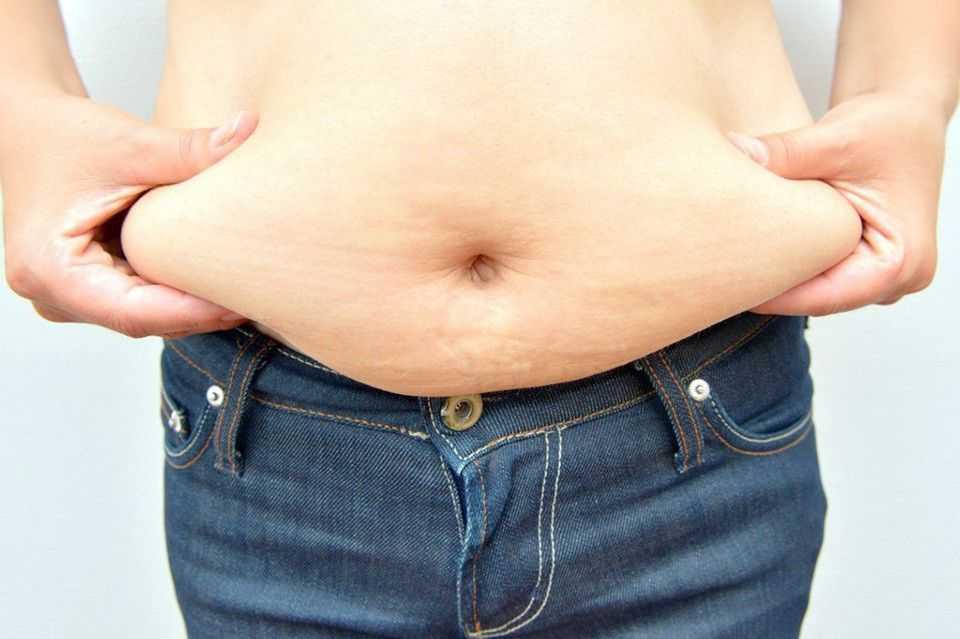 Миф № 3 — при сахарном диабете появляется избыточный вес