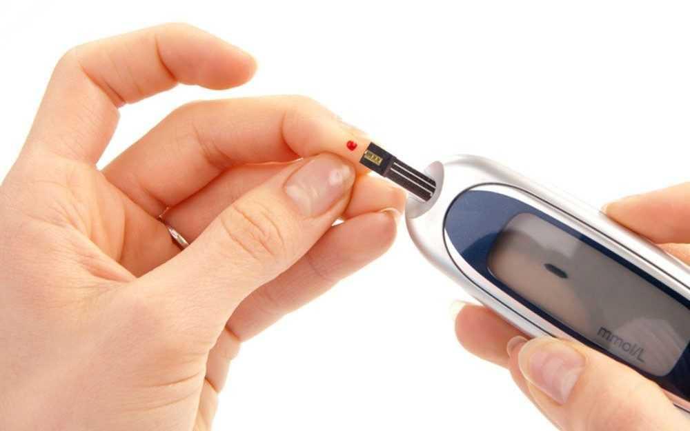 измерение глюкозы
