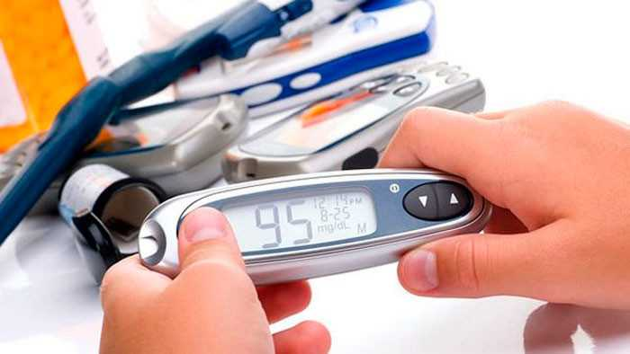 калибровка глюкометра