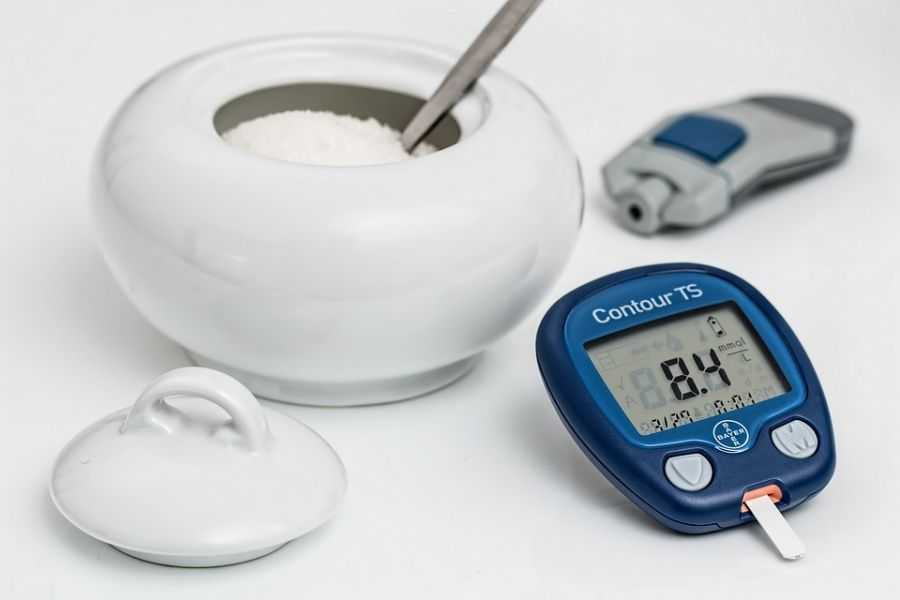 Важность контроля сахара в крови