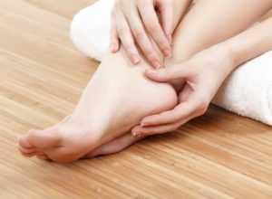 Лучшие крема для ног и рук при диабете