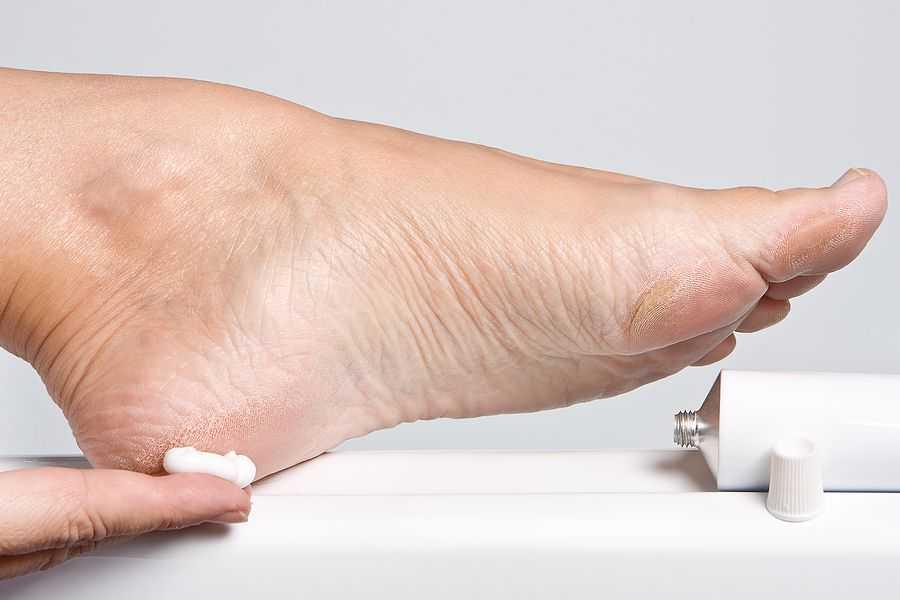 Почему при диабете страдают ноги