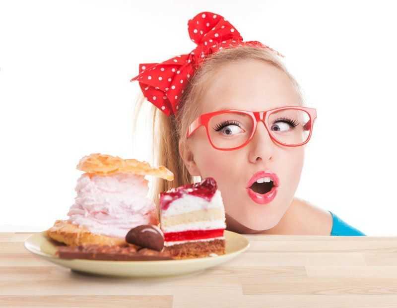 Можно ли есть сладкое больному диабетом