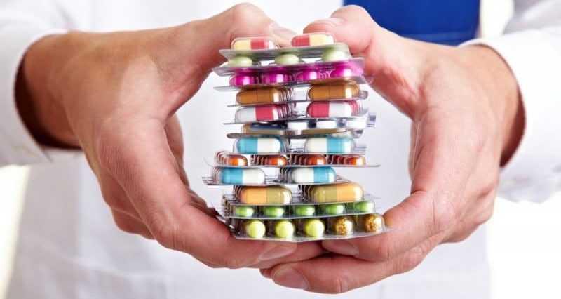 лекарства от сахара