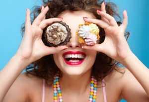 Можно ли заболеть диабетом от любви к сладкому