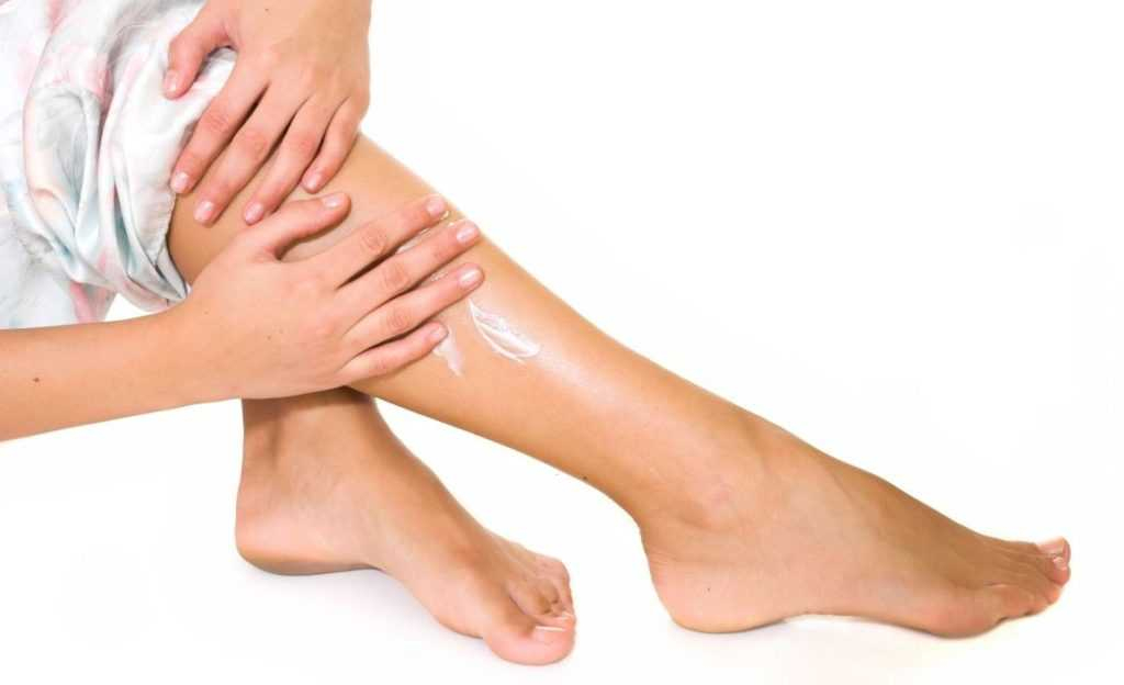 Как лечить заболевания ног