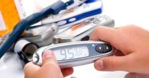 Через какое время мерить сахар после еды