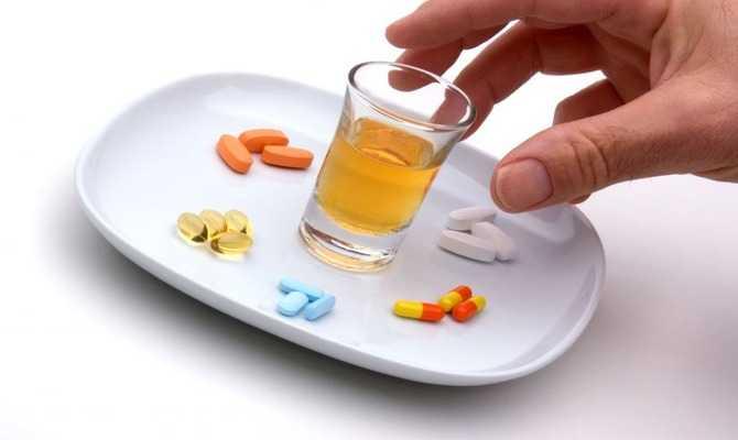 взаимодейтсвие с другими препаратами