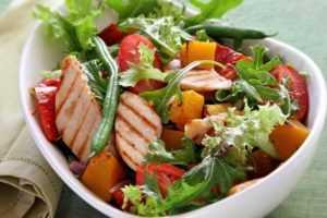 Низкоуглеводная диета для диабетиков - меню на неделю
