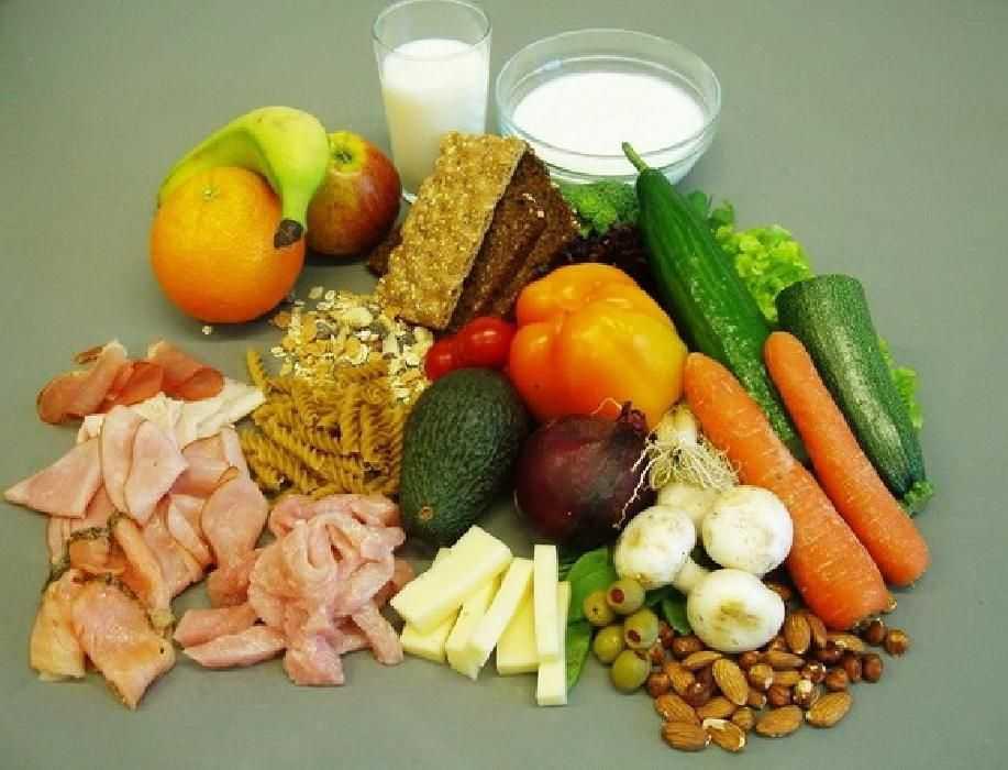 Почему именно низкоуглеводная диета