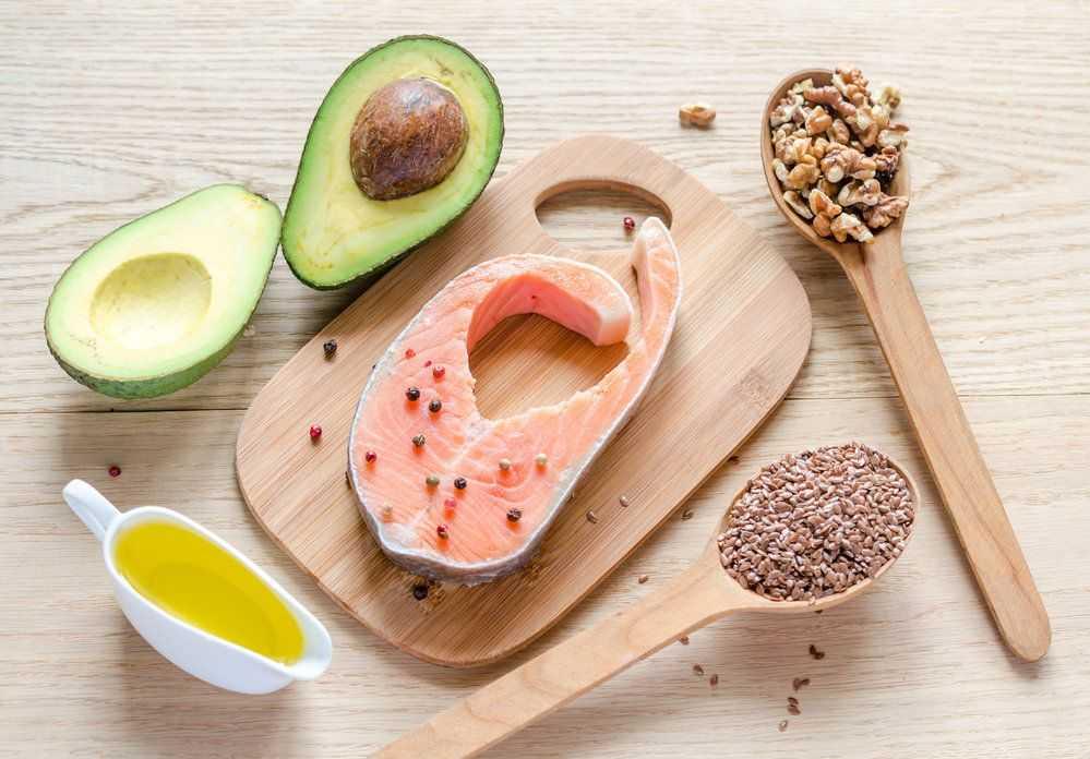 Как работает низкоуглеводная диета