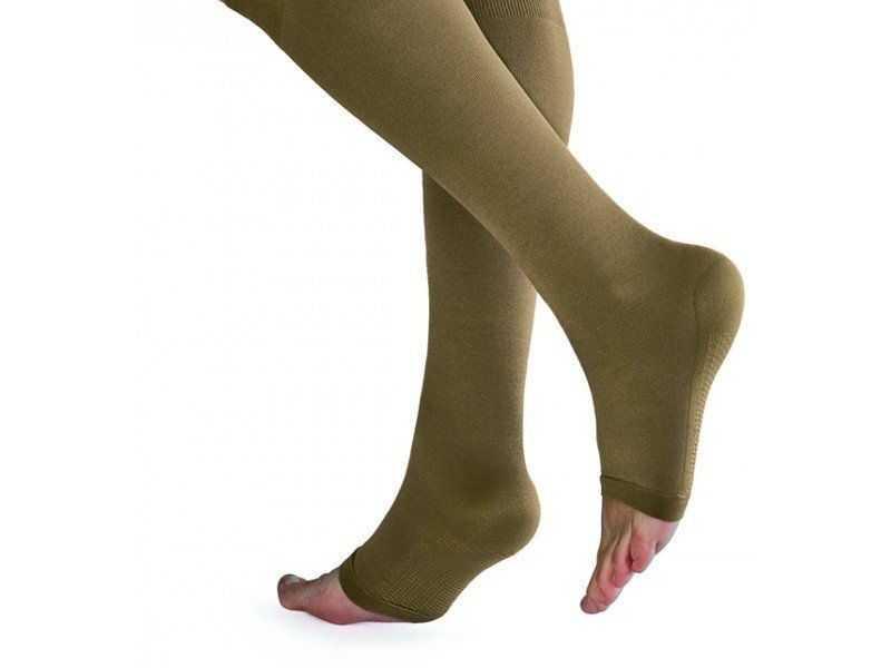 Преимущества диабетических носков