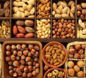 Какие орехи можно есть при диабете