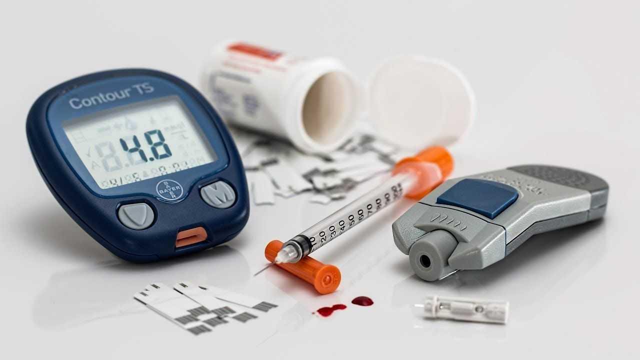 регулярность проверки сахара в крови