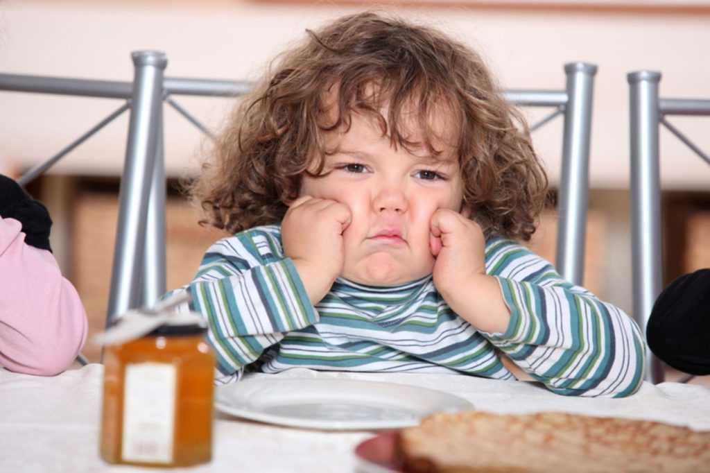 Особенности ожирения при диабете у детей