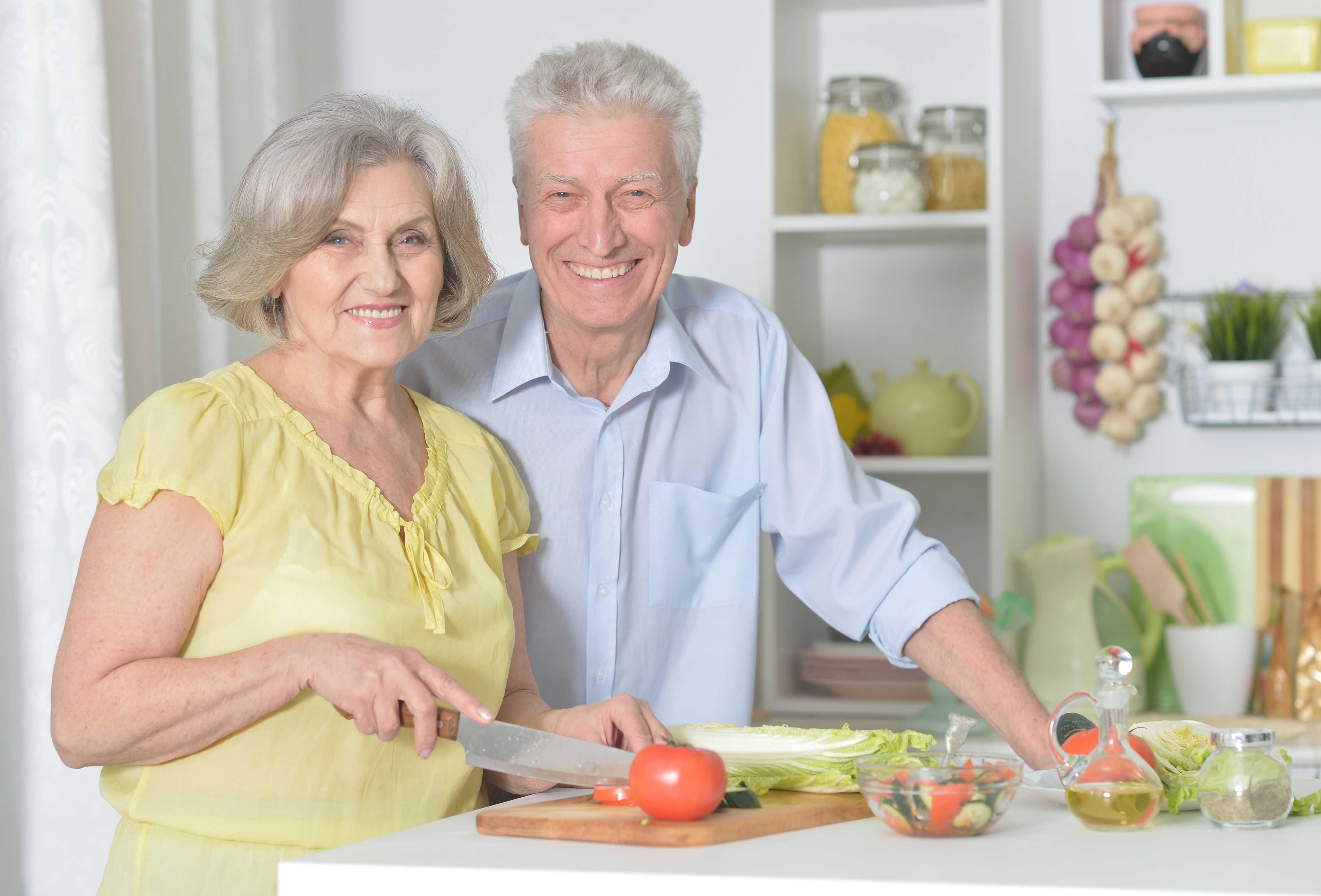 правильное питание для здоровья