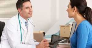 Липодистрофия при сахарном диабете