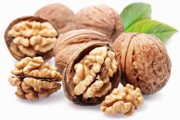 Почему перегородки грецкого ореха помогают при диабете