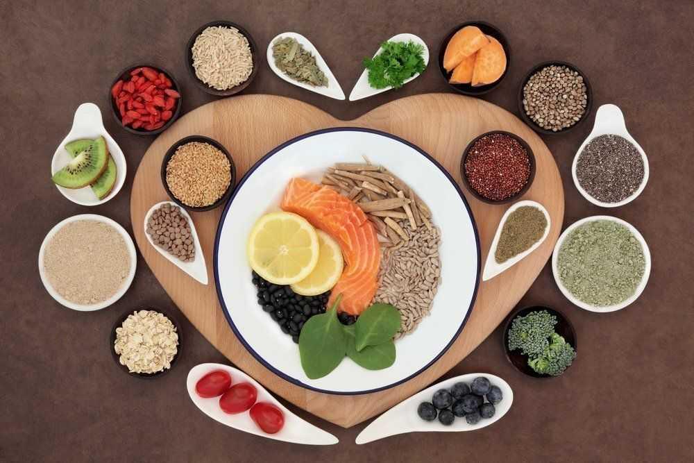 Особенности приготовления еды при диабете