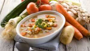 Питание и диета при инсулинорезистентности