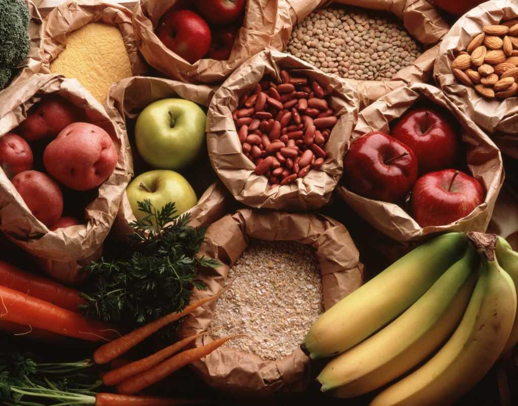 Принципы диеты при диабете 2 типа