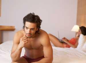 Влияние диабета на потенцию у мужчин