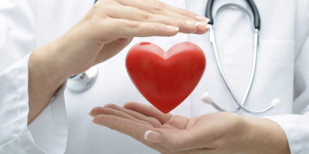 Сбои в работе сердечно-сосудистой системы