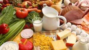 В каких продуктах содержится инсулин и как они влияют на него
