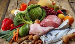 Инсулиновый индекс продуктов - таблица