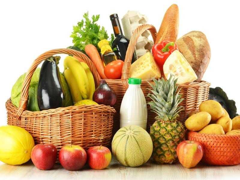Особенность диеты при сахарном диабете