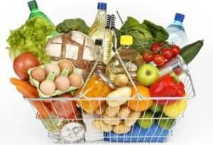 продукты для диабетиков
