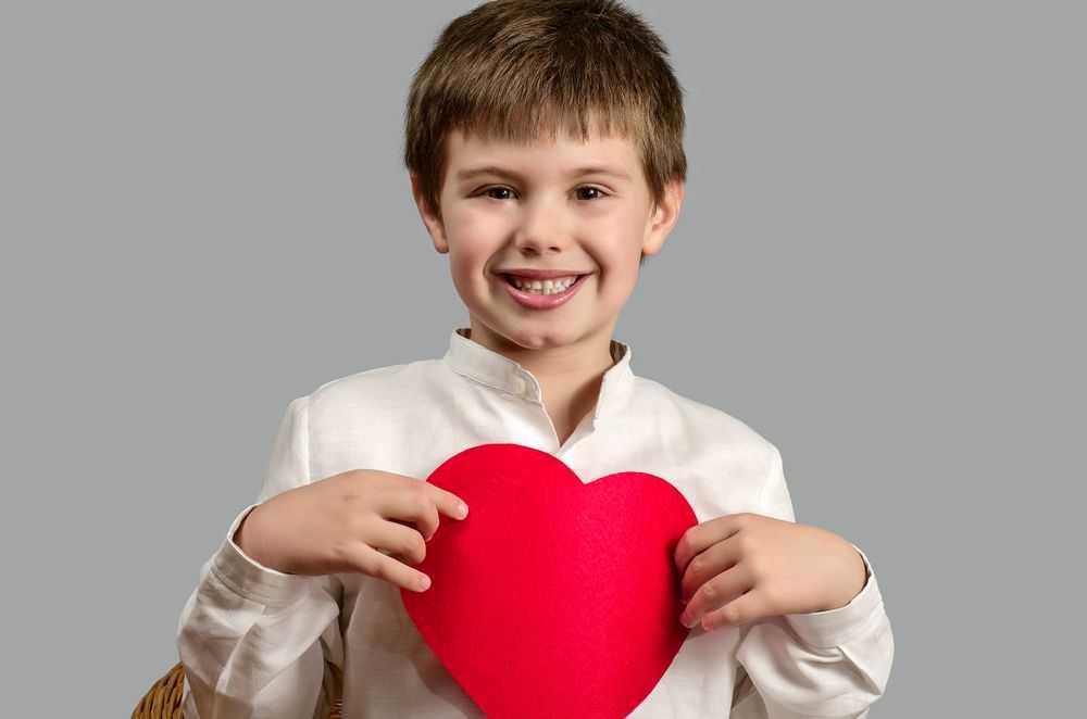 Сердечно-сосудистые нарушения