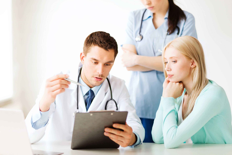 рекомендлации врача