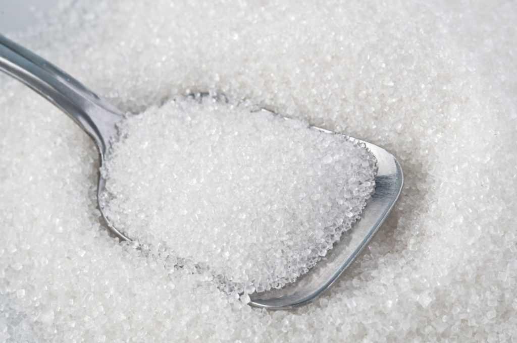 Что такое сахар