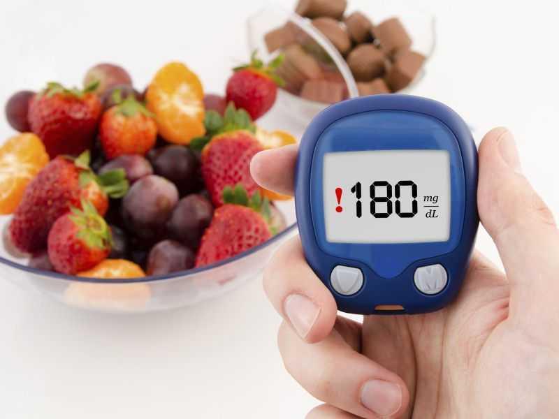 Что такое инсулинорезистентность