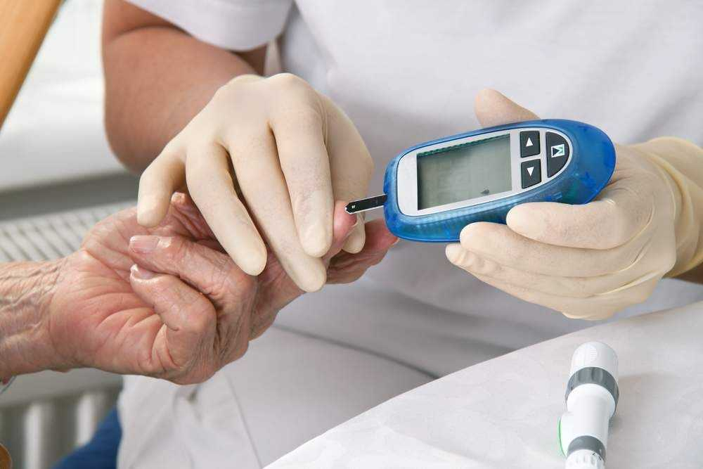 Опасности диабета 2 типа