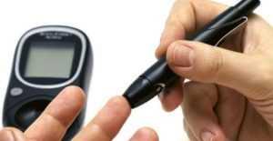 Сколько сахара в крови при диабете 2 типа