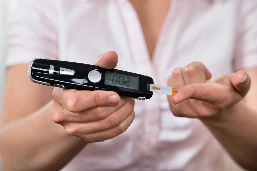 Уровень сахара в крови здорового человека