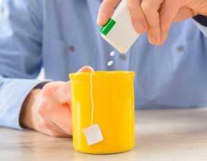Вред и последствия употребления сахарозаменителей