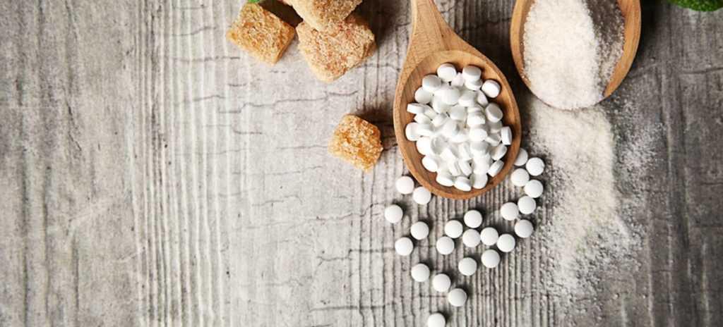 сахар и его аналог