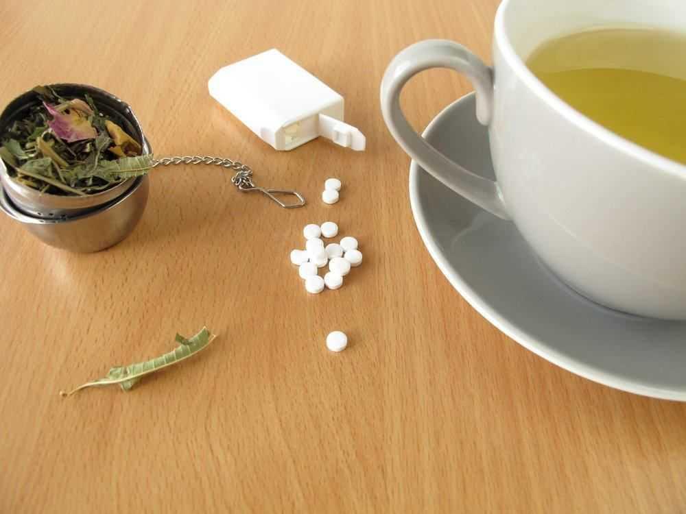 Что такое сахарозаменители