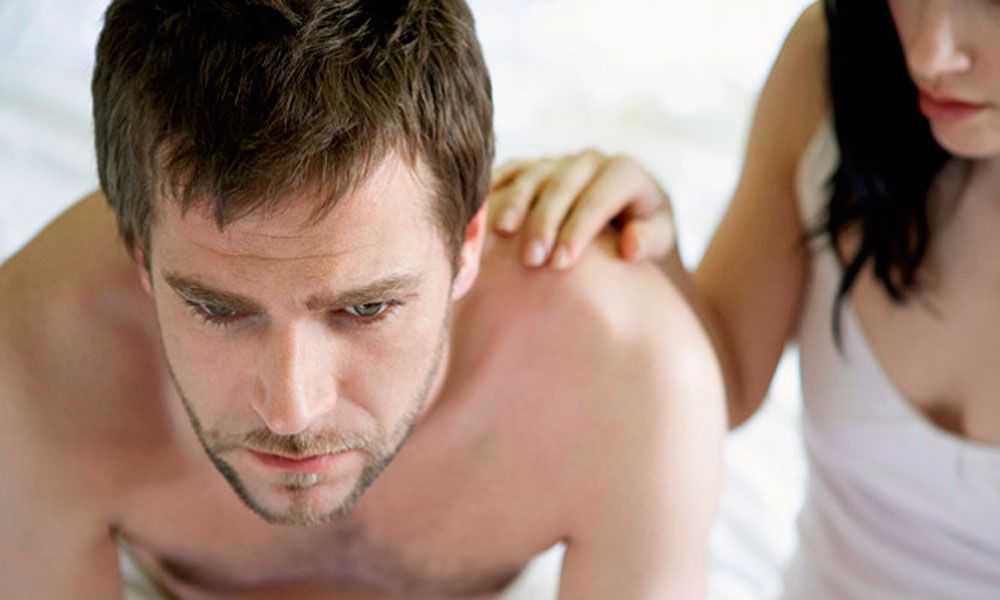 Что может мешать интимной близости