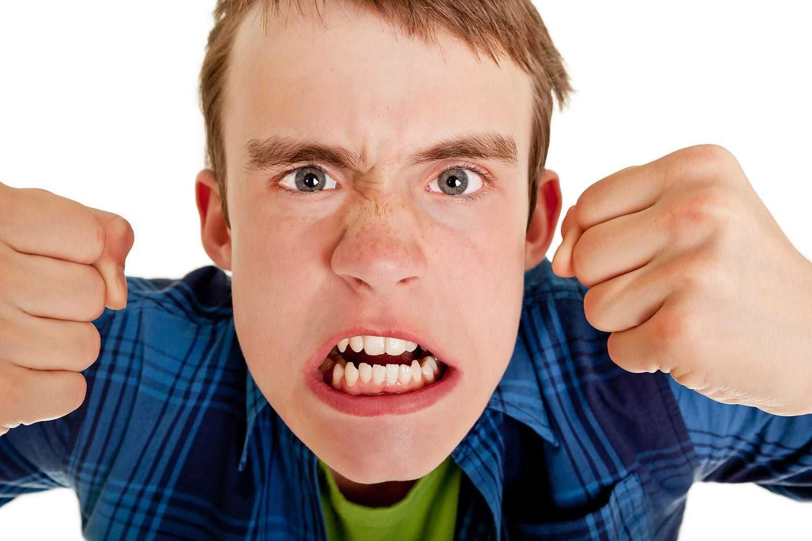 склонность к агрессии