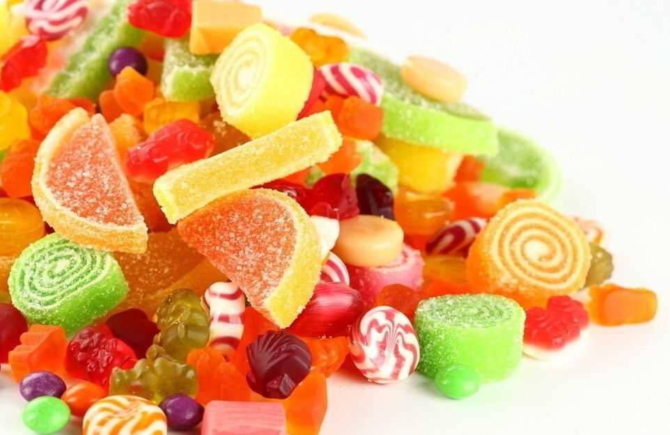 Продукты, повышающие инсулин