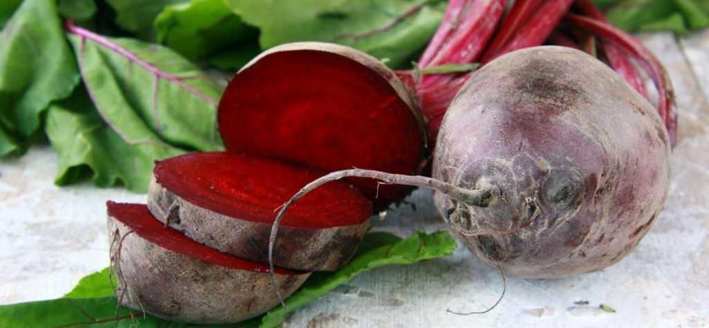 Запрещенные овощи