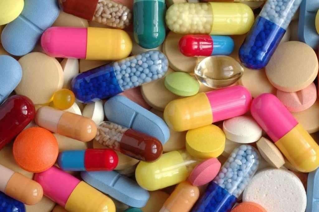 Гипотензивные лекарства