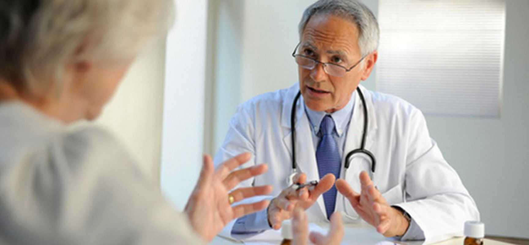 терапия у врача