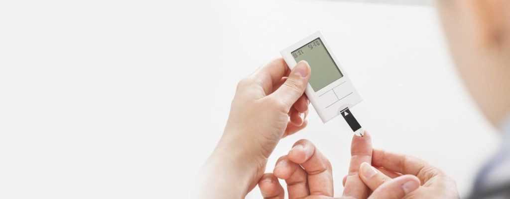 2 тип (инсулиннезависимый)