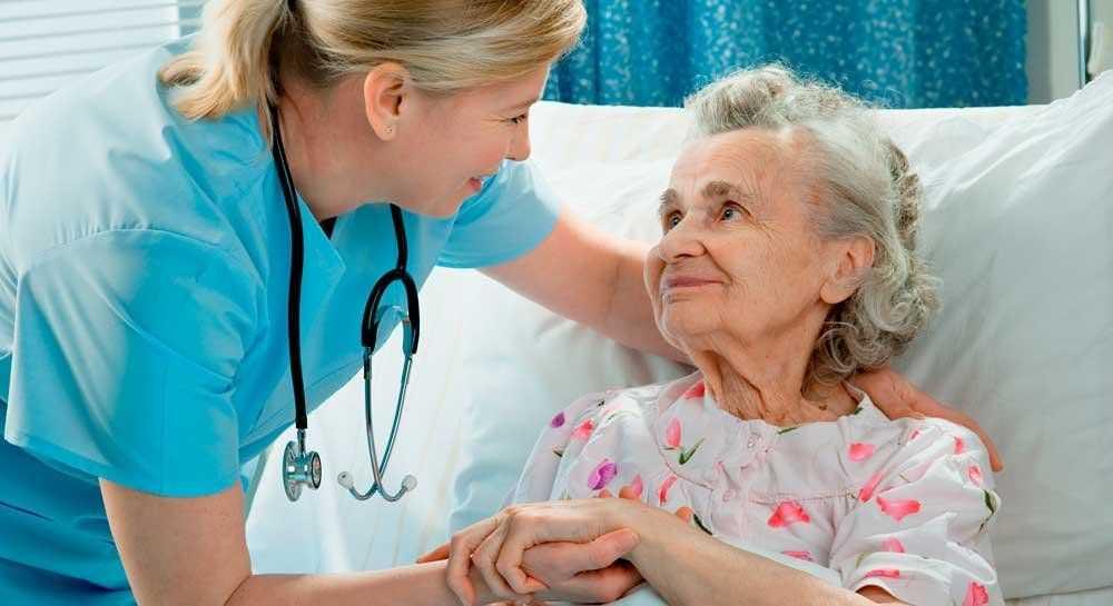 Особенности отклонения сахара в крови у пожилых женщин