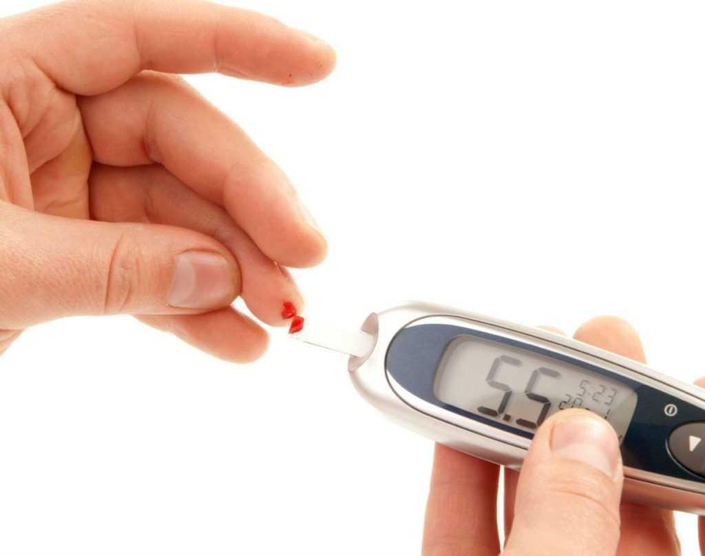 нормальный уровень сахара